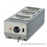CP-23 4.5kgs Chocolate Melter