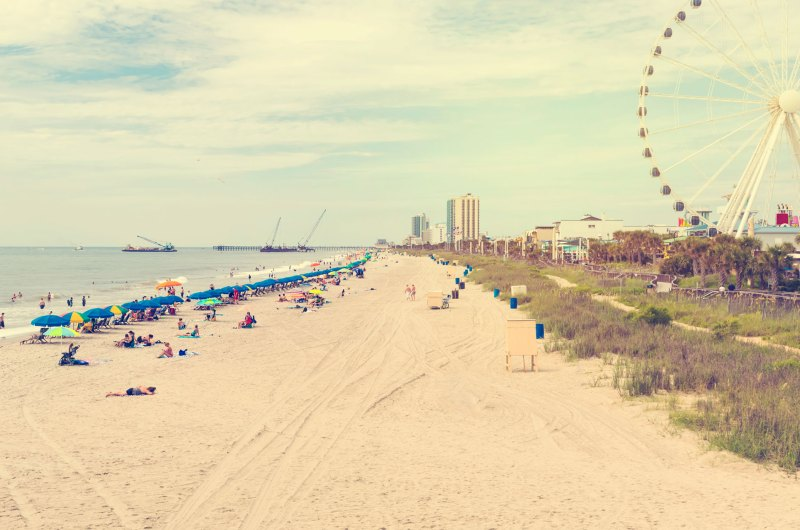 Large Of Best Beaches On The East Coast