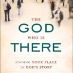 """D. A. Carson: """"The God Who Is There"""" series"""