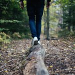 Prone to wander: balance, family and priorities