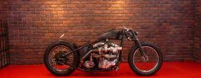1968 Harley Davidson(M11 )