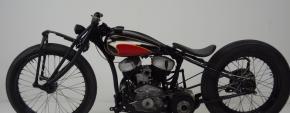 1942 Harley Davidson WLA (FreeBird)