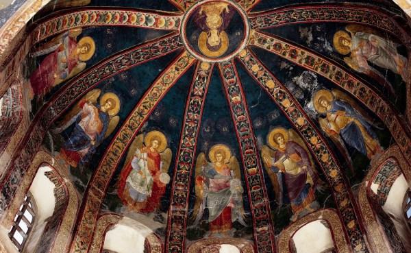 chora museum church istanbul