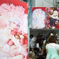 FF24 COSPLAY寫真特區社團巡禮 台灣的COS寫真作品風氣開始了嗎?