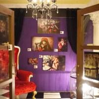 Miruna攝影棚週年活動 「經典100攝影展」熱鬧回娘家