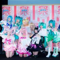 募集7位公主的《6 Heart Princess》官方COSPLAY大賽 活動回顧