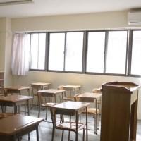 有著自然光的教室最美了! 永樂市場旁Blanc studio實景介紹