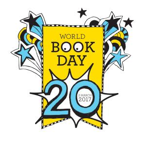 World Book Day Chocoplot Event
