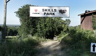 The skills section was actually really fun