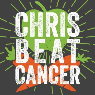 Chris-Beat-Cancer-Podcast-logo