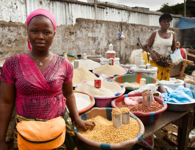 Eat like an African and drop your cancer risk in two weeks