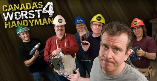 Canada's Worst Handyman