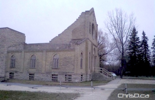 St. Norbert Monastery