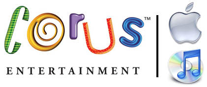 Corus Entertainment - Apple iTunes