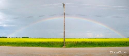 Niverville Rainbow