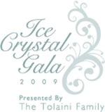 Ice Crystal Gala 2009