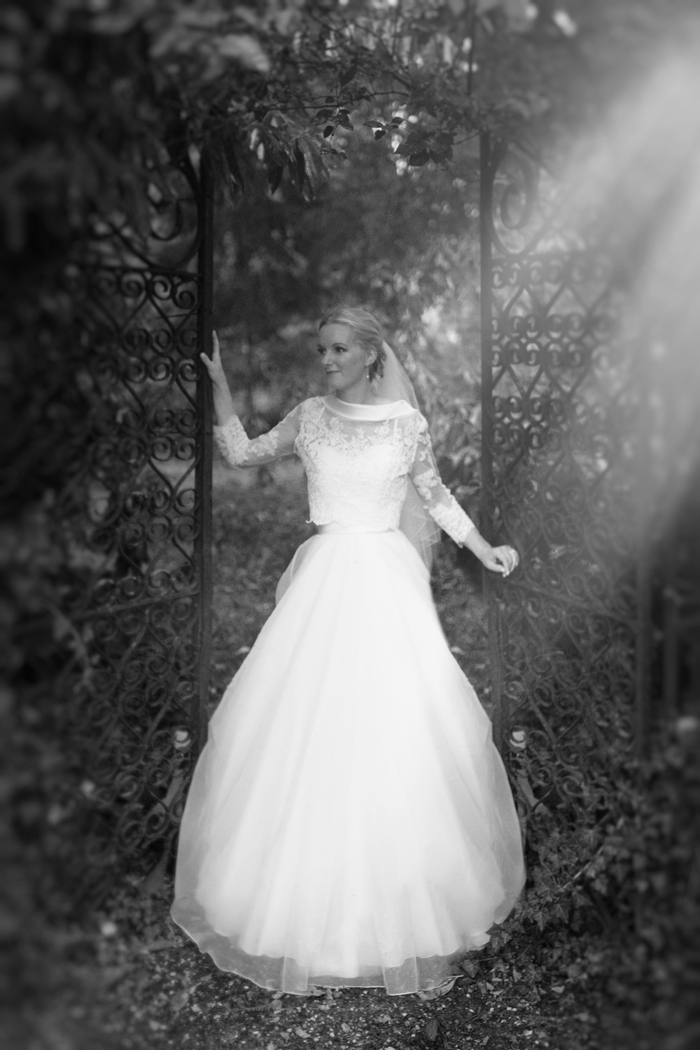 Wedding Photographer Essex - Chris Deller Photography