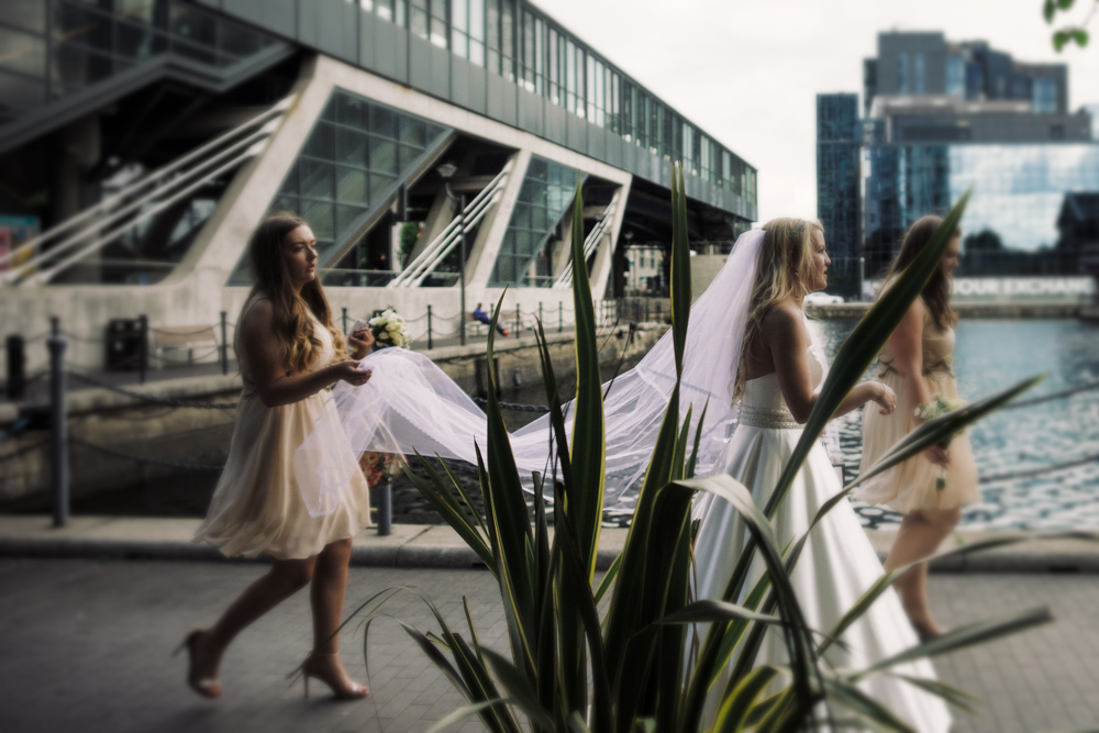 Wedding Photography in Central London