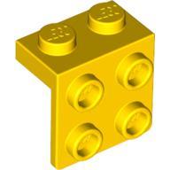 LEGO Angle Plate
