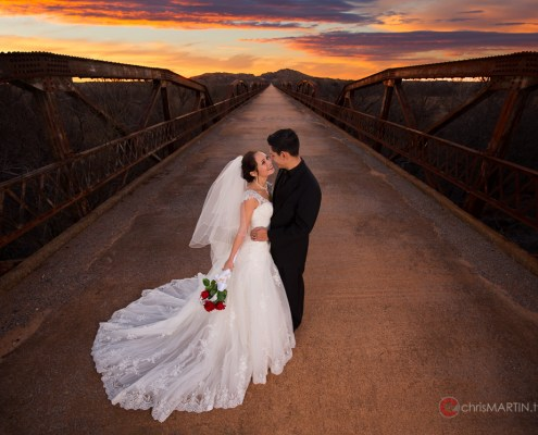 Cazares Wedding Bridal Shoot
