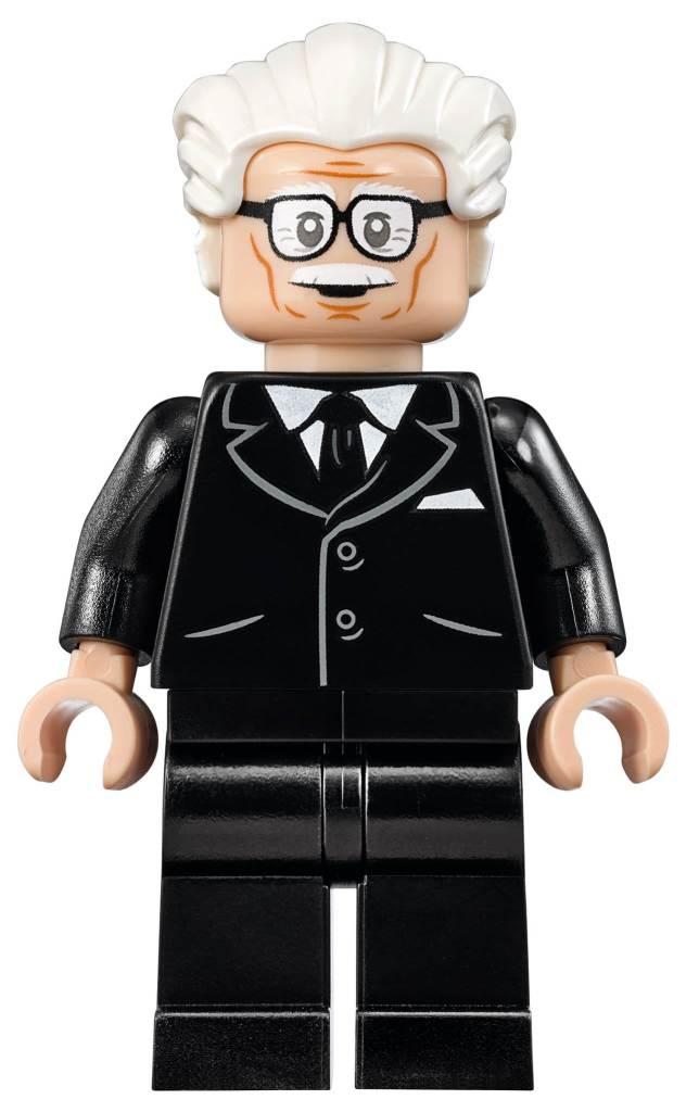 LEGO Batman 66 - alfred