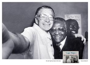 TuTu Cape Times