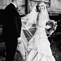 Wedding of Jessica and David Abreu
