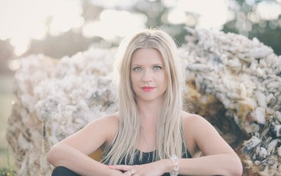 Colleen McCann is a fashion stylist turned Shamanic energy medicine practitioner & is our esteemed Cool Peep of the Week!
