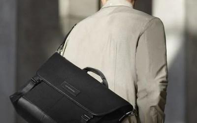 WANT Les Essentiels Introduces the Jackson Messenger Bag