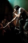State Of Shock ⚡️ Christal Beerman ⚡️ The Ninja Rocktographer