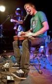 Current Swell ⚡️ Christal Beerman ⚡️ The Ninja Rocktographer