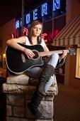 Nicole Johnson ⚡️ Christal Beerman ⚡️ The Ninja Rocktographer