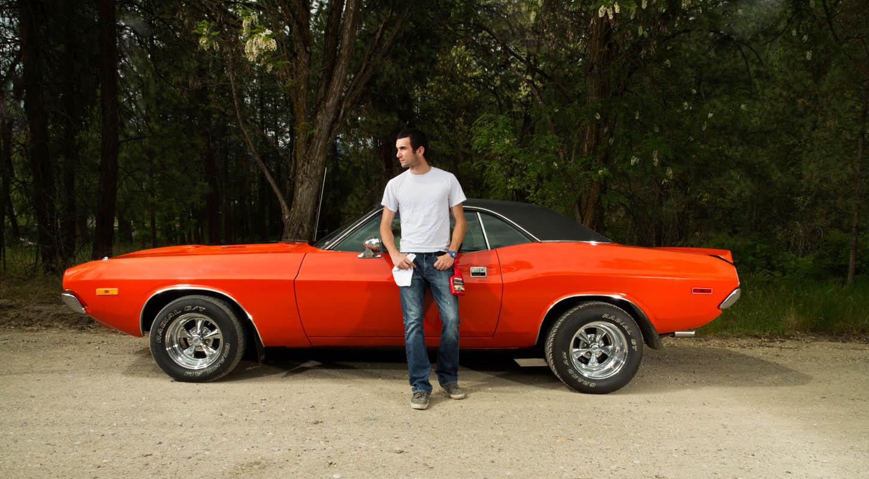 Austin: 1973 Challenger