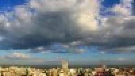 هل سيستمر الطقس السىء الى نهاية الاسبوع تقرير بالفيديو على بنات مصر