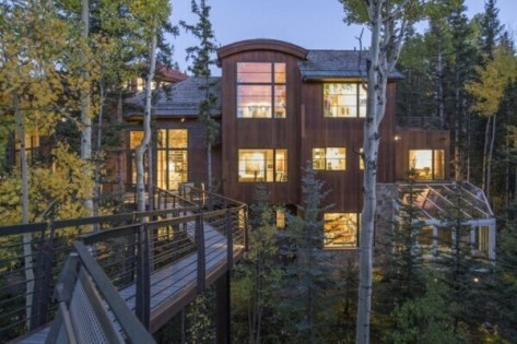 ألقوا نظرة على منزل أوبرا وينفري الذكي.. ذو الـ 14 مليون دولار