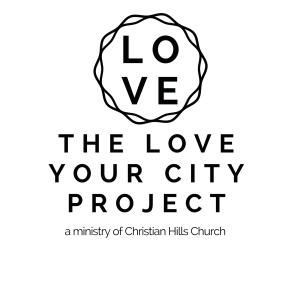 The Love Your City Project