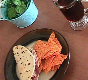 Reubens in New Mexico