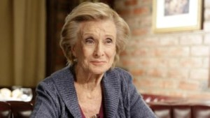 """Cloris Leachman as Margaret in """"The Eleventh"""" available now on feeln.com"""