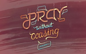 rejoice pray give thanks 1