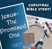 Christmas Bible Study