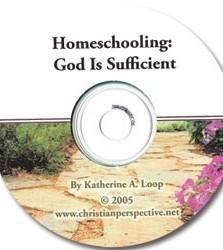 Homeschool CD