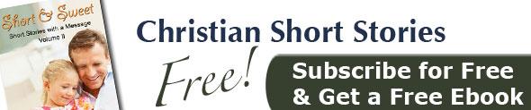 Free Christian Short Stories