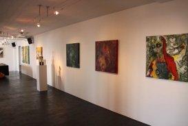 Halde Gallery