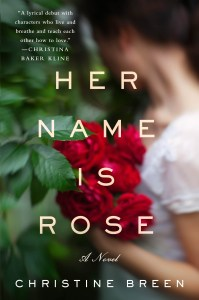 Paper edition of Her Name is Rose