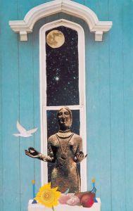 Sacred Presence
