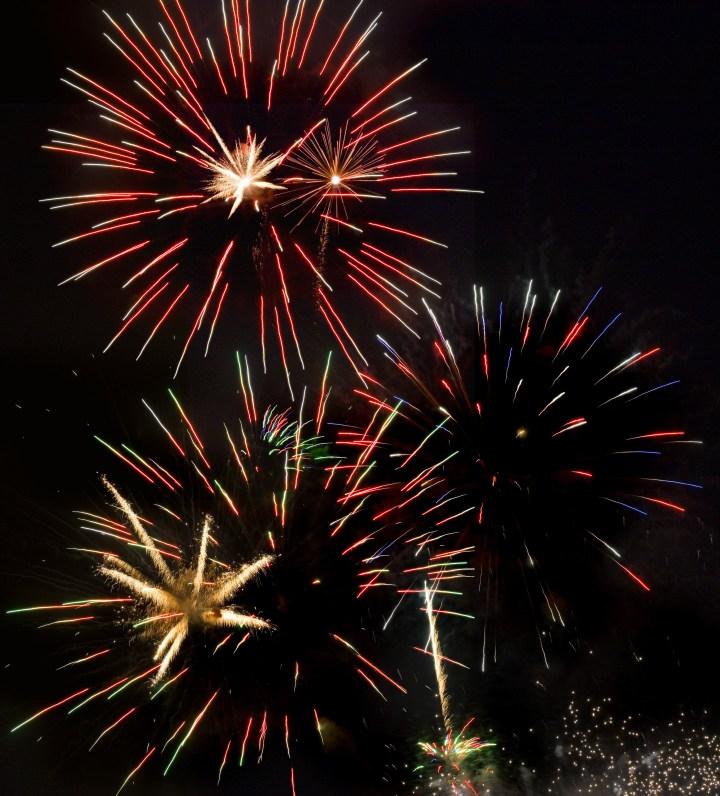 fireworks holiday celebration fourth - photo #30