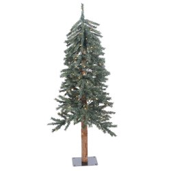 Inspirational Foot Bark Alpine Artificial Tree Duralitincandescent Clear Mini Lights Artificial Trees Prelit Table Artificial houzz 01 4 Foot Christmas Tree