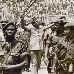 Mobutu (1974) Cheetah camo