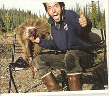 Foto: Christopher McCandless Official Website