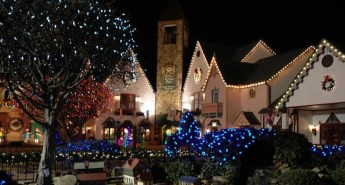 Incredible Christmas Place Pigeon Forge TN